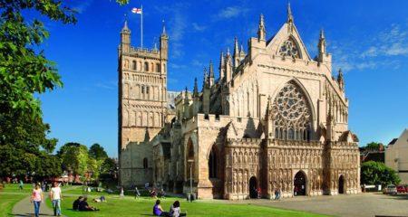 Visit Exeter