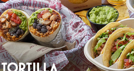 Tortilla – New Opening!